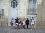 Nantes et la Loire