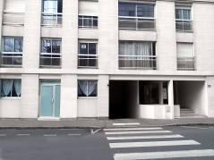 école (vue extérieure)