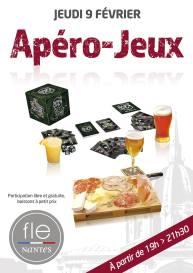 Apéro-jeux