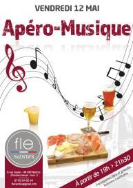 Apéro-musique